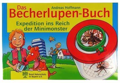 Becherlupen-Buch