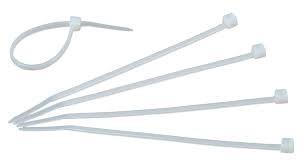Kabelbinder aus Nylon (PVC-frei)