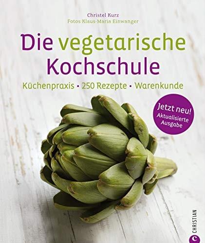 Die vegetarische Kochschule (%)