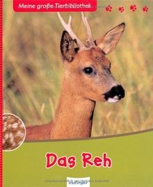Meine große Tierbibliothek - Das Reh (%)