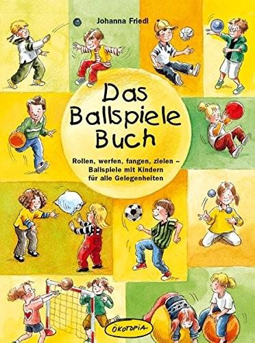 Das Ballspiele Buch (%)