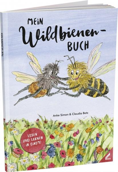 Mein Wildbienenbuch