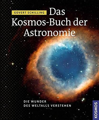 Das Kosmos-Buch der Astronomie (%)