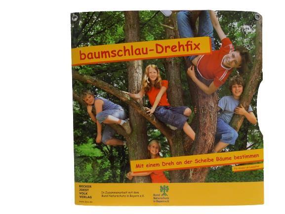 Baumschlau Drehfix