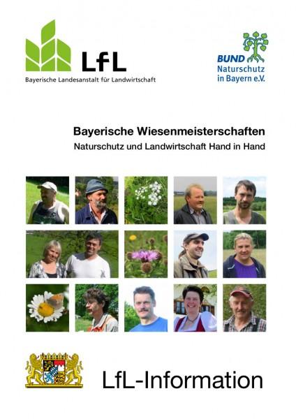 """Broschüre """"Bayerische"""