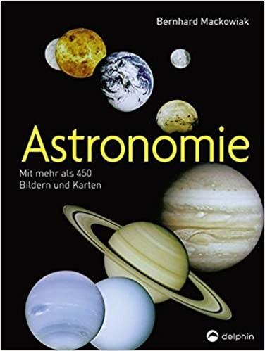 Astronomie (%)