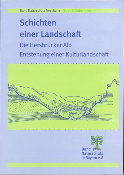 BUND Naturschutz Forschung Nr. 2