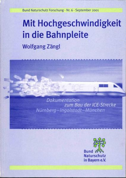 BUND Naturschutz Forschung Nr. 6