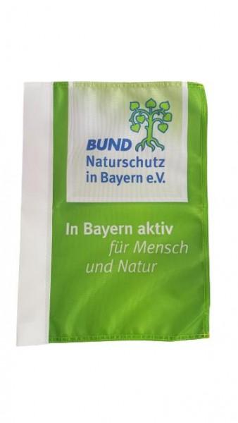 Fähnchen BN-Logo