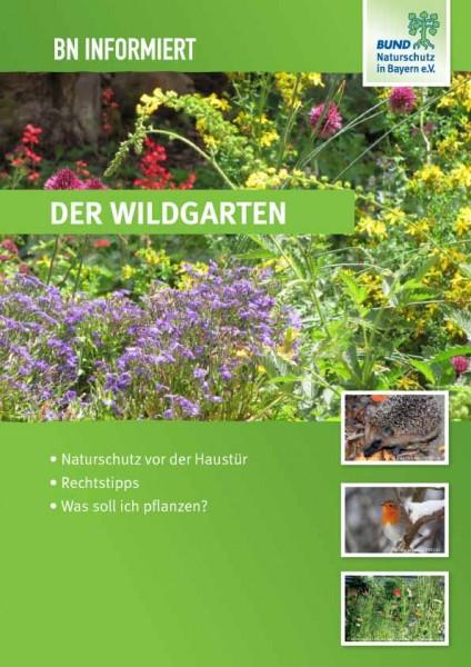 "BN informiert ""Der Wildgarten"""