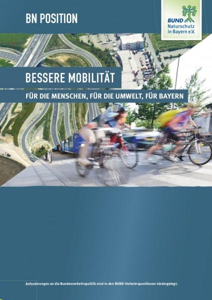 """BN Position """"Bessere Mobilität"""""""