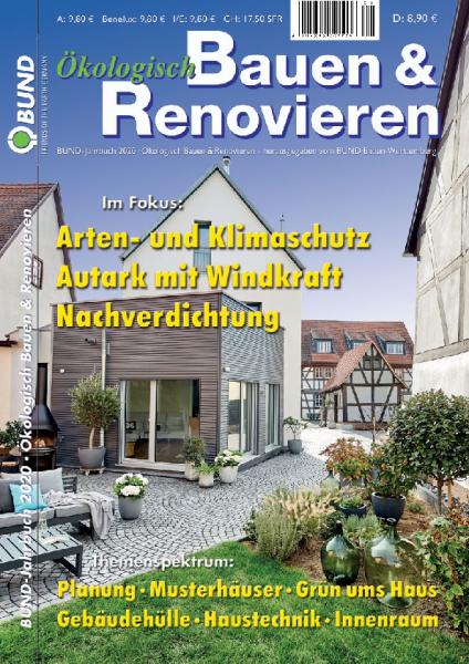 Ökologisch Bauen & Renovieren 2021