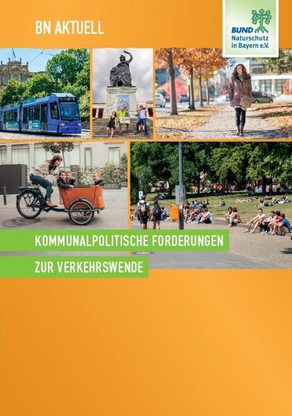 "BN aktuell ""Verkehrswende"""