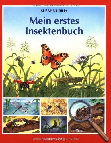 Mein erstes Insektenbuch (%)