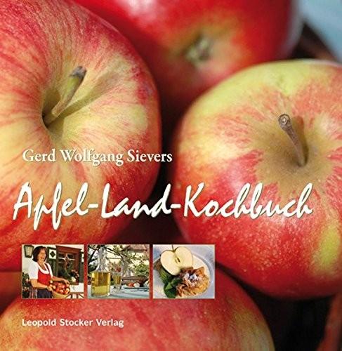 Apfel-Land-Kochbuch (%)