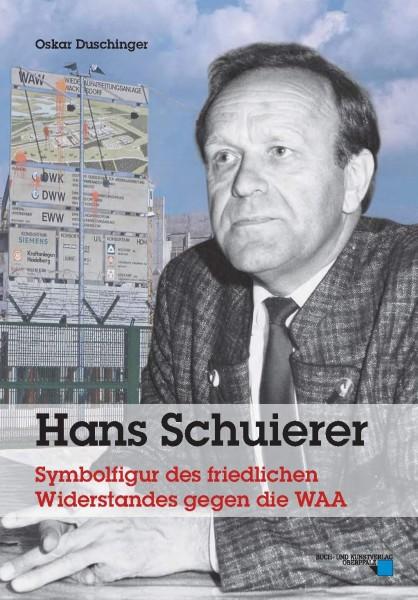 Hans Schuierer - Symbolfigur des friedlichen