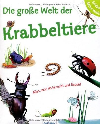 Die große Welt der Krabbeltiere (%)