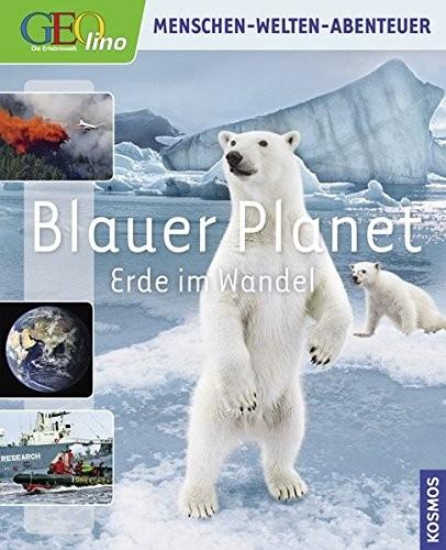 Blauer Planet - Erde im Wandel (%)