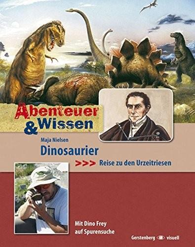 Abenteuer & Wissen - Dinosauerier (%)