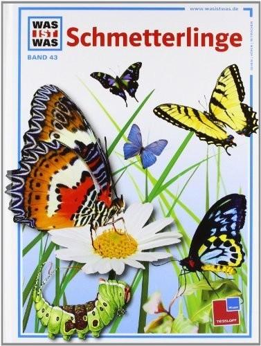 Was ist Was - Schmetterlinge (%)