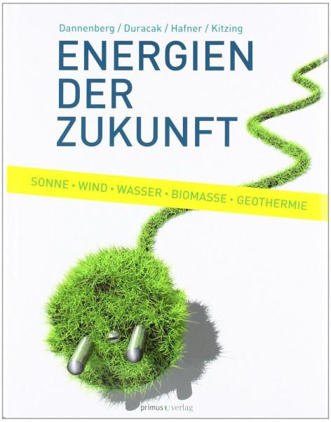 Energien der Zukunft (%)