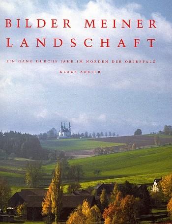 """Buch """"Bilder meiner Landschaft"""""""