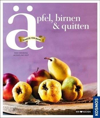 äpfel, birnen & quitten (%)