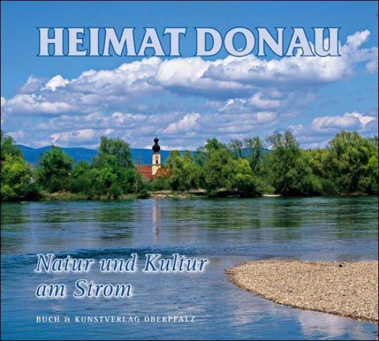 """Buch """"Heimat Donau"""""""