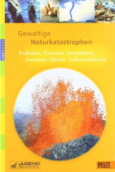 Gewaltige Naturkatastrophen (%)