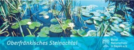 """Lesezeichen """"Oberfränkisches Steinachtal"""""""
