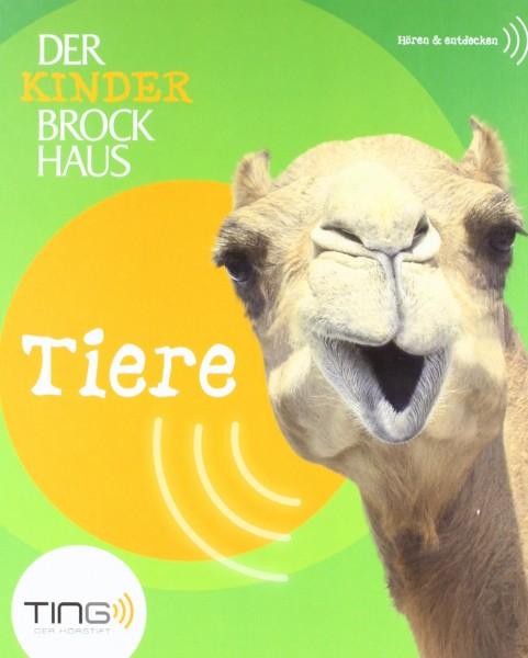 Der Kinder Brock Haus - Tiere (%)