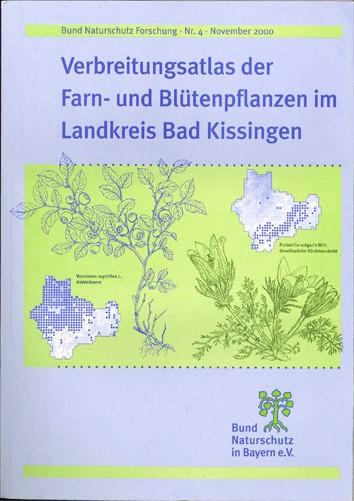 BUND Naturschutz Forschung Nr. 4