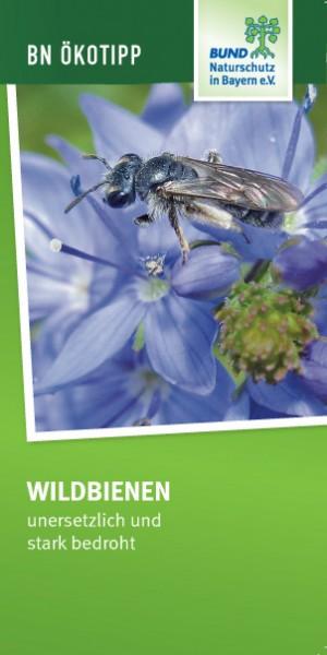 """BN Ökotipp """"Wildbienen"""""""