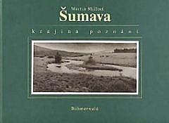 Sumava - krajina poznani (%)