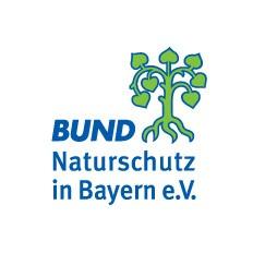 """Aufkleber """"BN Logo"""" eckig weiß"""