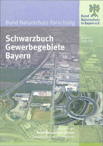BUND Naturschutz Forschung Nr. 7