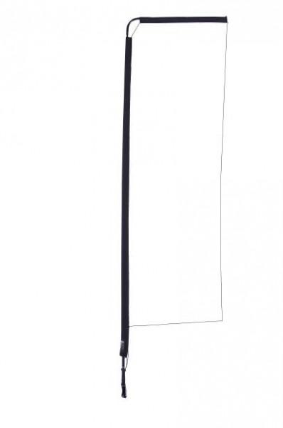 "Werbefahne Easyflag ""Square"" 55 cm"