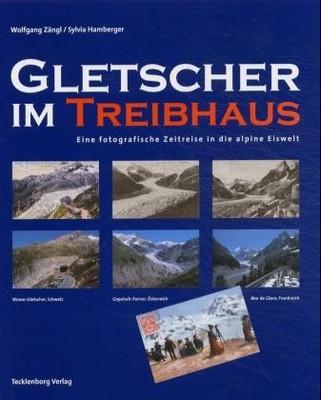 Gletscher im Treibhaus (%)