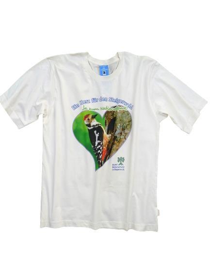 """T-Shirt """"Steigerwald"""""""