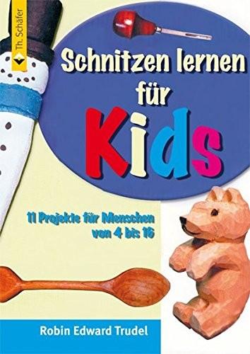 Schnitzen lernen für Kids (%)