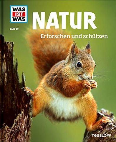 Was ist Was - Natur erforschen und schützen (%)