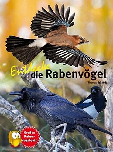 Entdecke - die Rabenvögel (%)