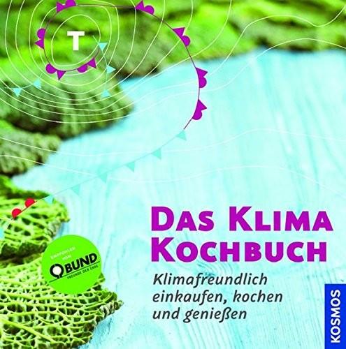 Das Klima-Kochbuch (%)