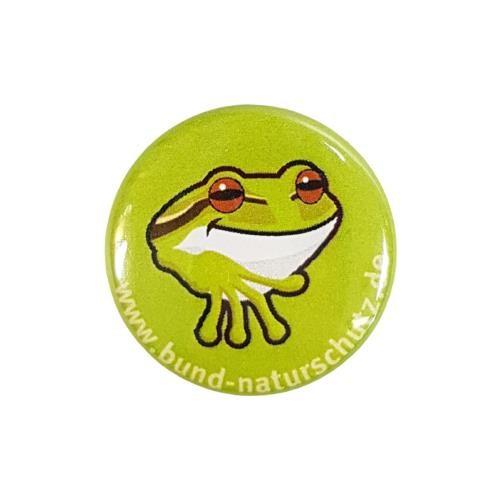 """Button """"Frosch"""""""