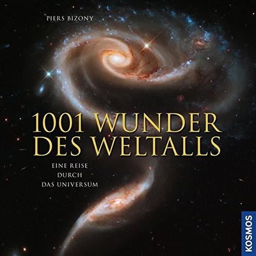 1001 Wunder des Weltalls (%)
