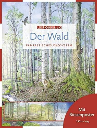 Leporello - Der Wald (%)