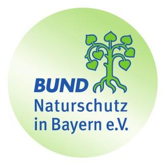 """Aufkleber """"BN Logo"""" rund"""