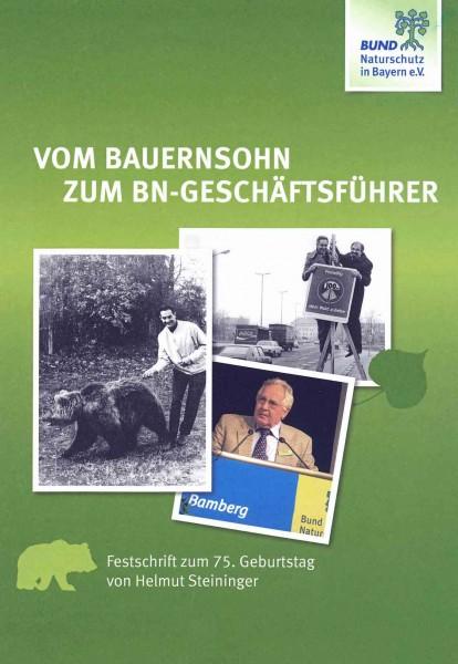 Festschrift Helmut Steininger