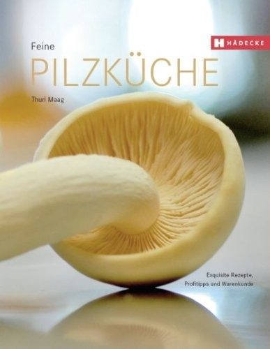Feine Pilzküche (%)