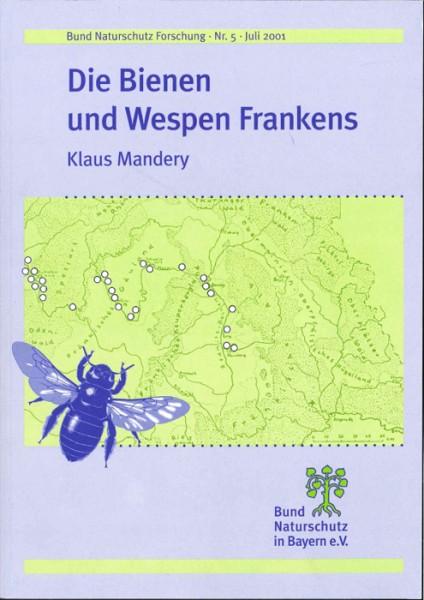 BUND Naturschutz Forschung Nr. 5